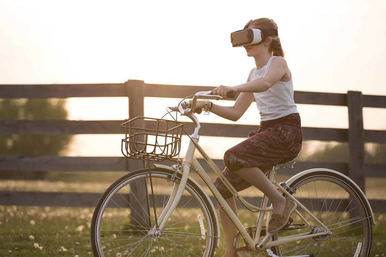 Quelles applications de réalité virtuelle ?