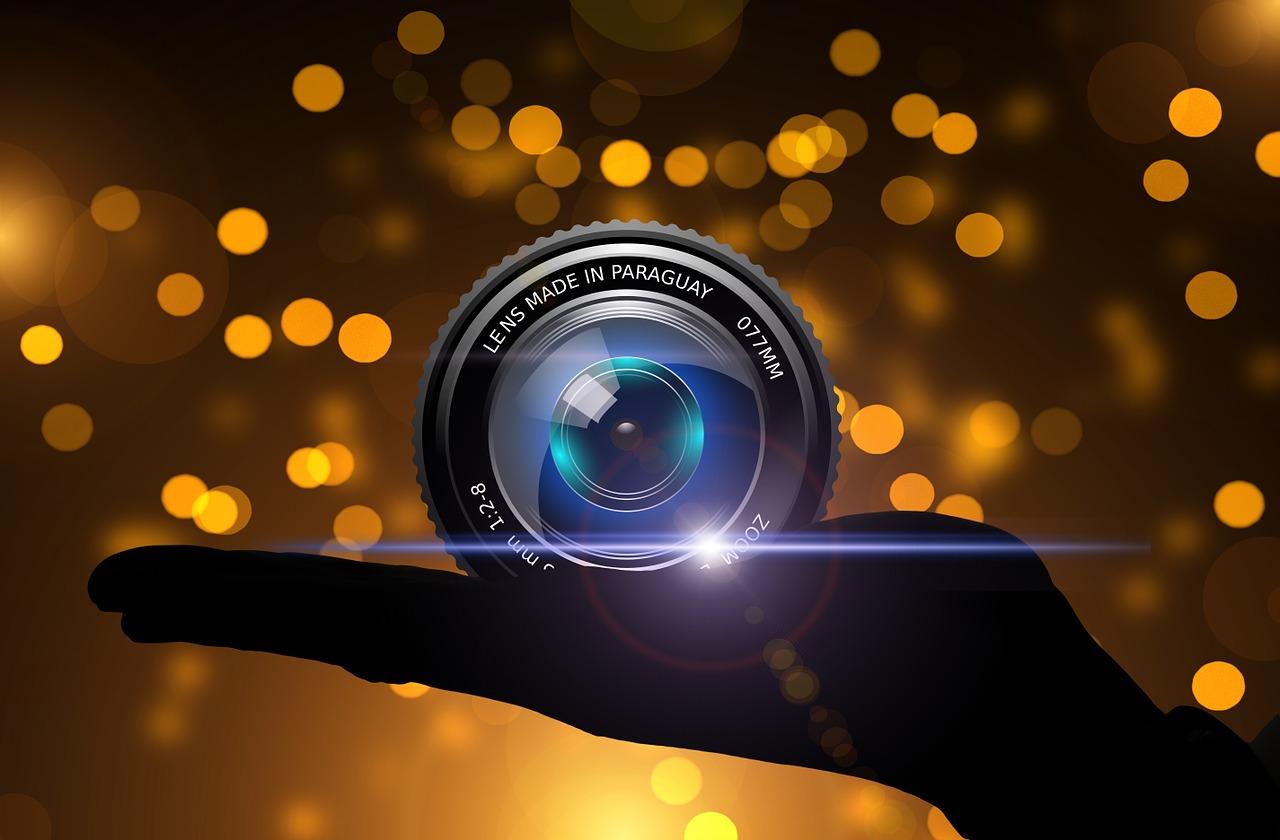 En savoir plus sur la caméra IP